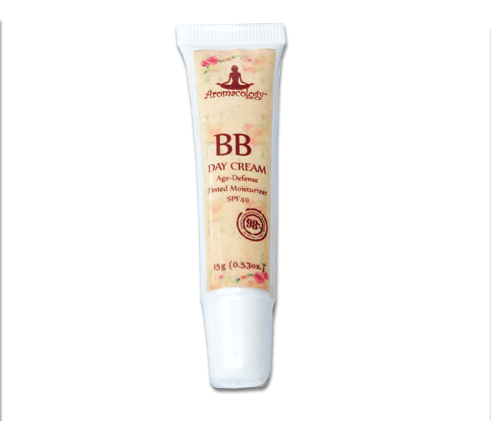 BB Day Cream SPF40