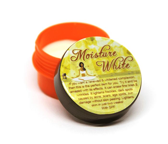 Moisture White