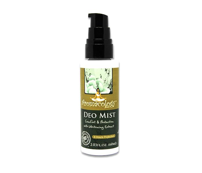 Deo-mist Spray