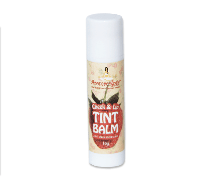 Cheek & Lip Tint Balm